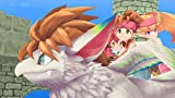 Secret of Mana [PlayStation 4] - 51XtEehALBL - Secret of Mana [PlayStation 4]