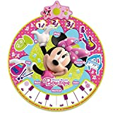 Minnie Mouse Alfombra Musical