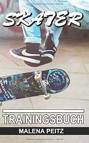 Skater Trainingsbuch