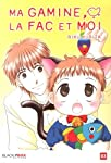 Ma Gamine, La Fac Et Moi Edition simple Tome 3