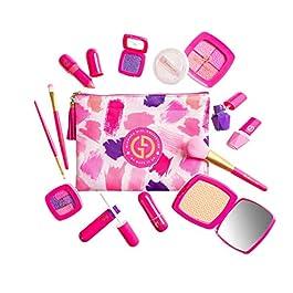 BHN Ventures – Fai Il Makeup Set per I Bambini – La Collezione Esclusiva di Glamour Girl