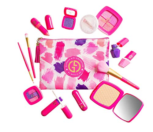 Pretend Makeup Set For Children ...