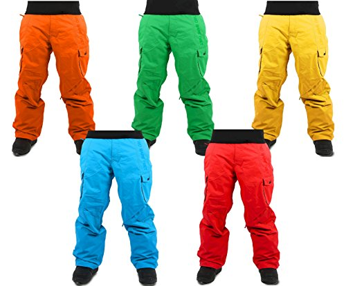 BLIZZARD adult Ski Pants Snowboarding sking Trousers Salopettes by Mikes Diving