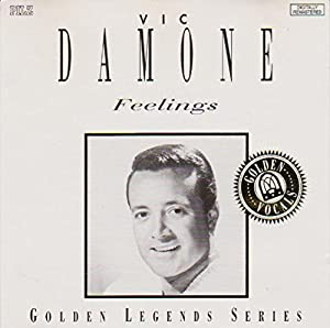 Vic Damone -  Greatest Love Songs Of The Century Disc 2