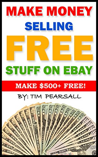 make-money-selling-free-stuff-on-ebay-sell-things-you-would-normally-throw-away-on-ebay-english-edit