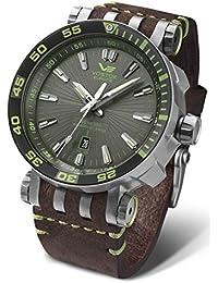 Vostok Europe Reloj de caballero NH35A-575H284