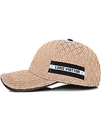 WY-scarf Berretto da baseball Cappello Berretto da baseball per esterno Visiera  solare 2493be98a1e4
