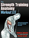 The Strength Training Anatomy Workout 03
