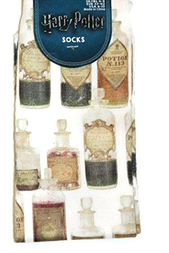 Harry Potter Primark Calcetines - para mujer Poción 32-36