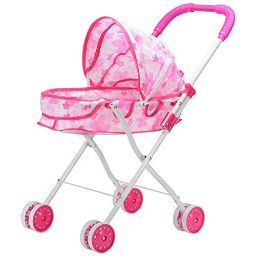 ToyExpress Stroller Toy With Doll