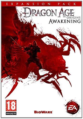 Electronic Arts Dragon Age - Juego (PC, PC, RPG (juego de rol), M (Maduro))