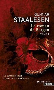 """Afficher """"Le roman de Bergen n° tome 1 1900 l'aube"""""""