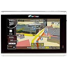 Navgear StreetMate GT-43-3D Navigationssystem inkl. TMC (Kartenmaterial Deutschland, Real 3D-Karten)