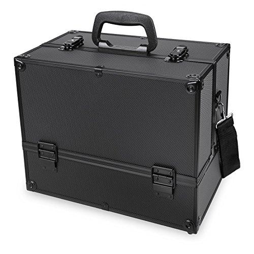 Funcional maletín - Organizador de maquillaje