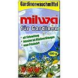 Milwa Gardinenwaschmittel - intensiver bei Nikotinverfrbungen 500 g