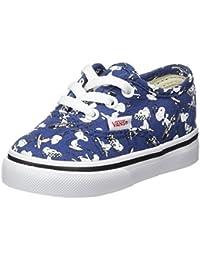 Vans Unisex Baby Peanuts Authentic Sneaker