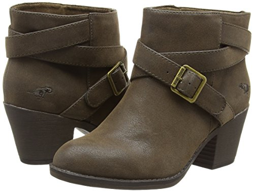 Rocket Dog Women's Sparrow Ankle Boots 5