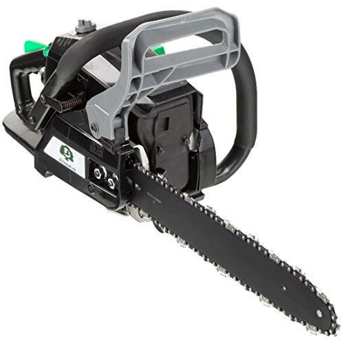 Ultranatura Petrol-Powered Chainsaw BK-100, 35 cm bar Length
