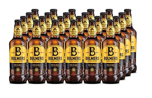 Bulmers Original Premium Cider (1 x 0.5 l)
