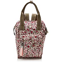 Oilily Groovy Backpack Mvz - Mochilas Mujer