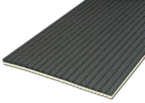 Schellenberg 66256 Rollladenkasten-Dämmung 1-teilig, 100 x 50 cm/ 25 mm