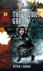 Durham Red #1: The Unquiet Grave