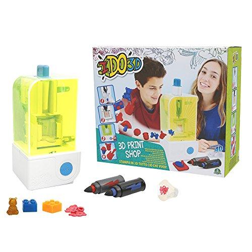Ido 3D - 3D Print Shop (Giochi Preziosi D3D11000)