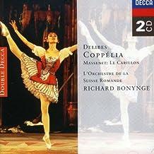 Le Carillon;Coppelia