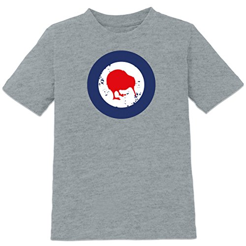 Royal New Zealand Air Force Kinder T-Shirt by Shirtcity (Air-force-kinder-t-shirt)