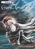 Guru Amar Das: The Third Sikh Guru (Sikh Comics)