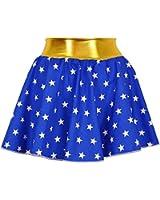 """Adult Wonder Women Skirt 17"""" length"""