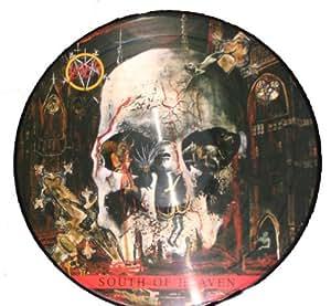 South of Heaven [Vinyl] [Vinyl LP]
