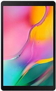 Samsung Galaxy Tab A SM-T510 2019 10.1 Wi-Fi 8 MP Dokunmatik Distribitör Beyaz