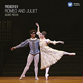 Romeo And Juliet Op. 64, Act I: Introduction