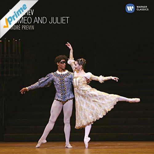 Romeo And Juliet Op. 64, Act III: The Nurse