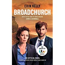 Broadchurch (Series 1) by Erin Kelly (2014-08-14)