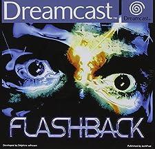 Flashback (Dreamcast)