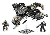 Mega Bloks Call Of Duty Wraith Attack Vehicle