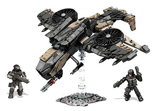 Call of Duty – Mega Bloks Drone Hunter