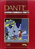 Inferno. Dante. La Divina Commedia a fumetti