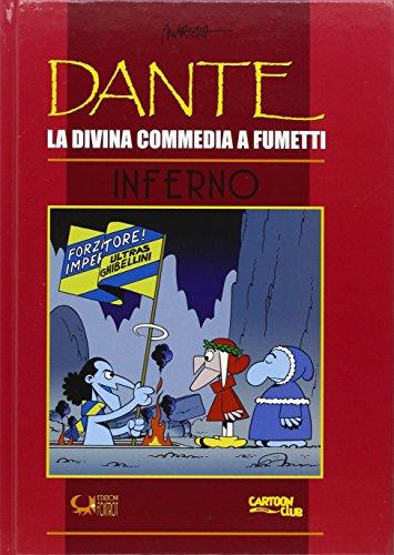 Walter Tau Inferno Dante La Divina Commedia A Fumetti Pdf