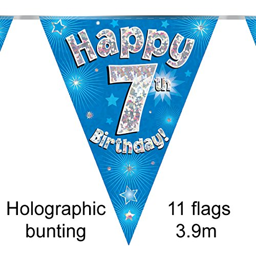 happy-7th-birthday-blue-holographic-foil-party-bunting-39m-long-11-flags