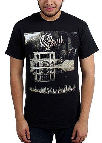 Opeth Morningrise-Maglietta nero Large