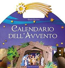 Idea Regalo - Calendario dell'Avvento. Libro pop-up