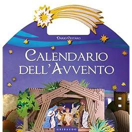 Calendario dell'Avvento. Libro pop-up