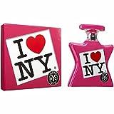 I LOVE NEW YORK by Bond No. 9 I LOVE NEW YORK for Her 3.3 oz Eau de Parfum Spray by Bond No. 9