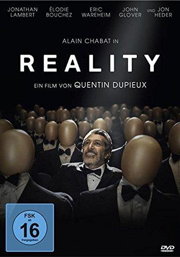 Bild von Reality