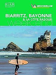 Guide Vert Weekend Bayonne Anglet Biarritz Michelin