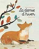 La danse d'hiver / [texte] Marion Dane Bauer | Bauer, Marion Dane (1938-....). Auteur