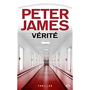 Peter James, Tome : Vérité